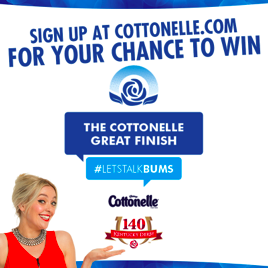 cottonellegreatfinish