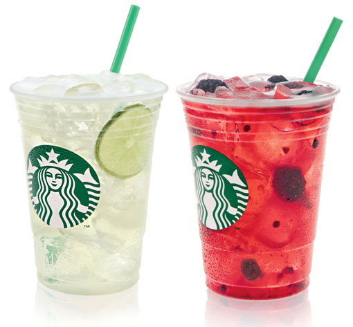 Win A $25 Starbucks Gift Card For Cool Summer Drinks