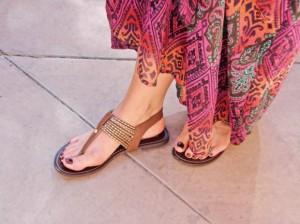 sandalssexy