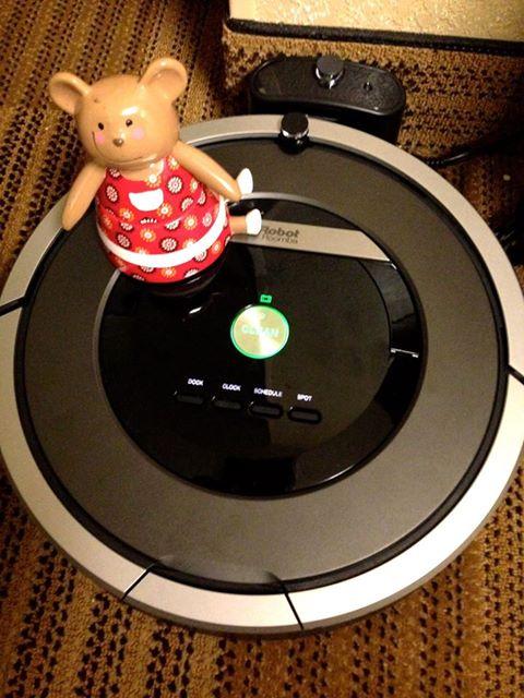 Why I Love My New Roomba Irobotatbestbuy