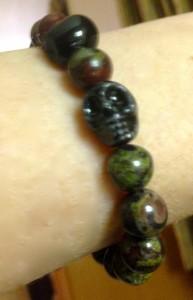 braceletjasper