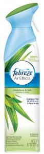 febreze air effects
