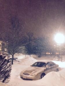 snowbliz