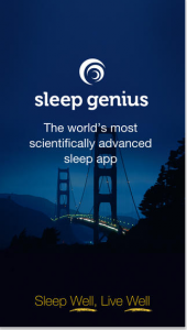 sleepgenius